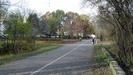 Jak k nám pěšky na podzim