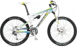 Contessa Spark RC