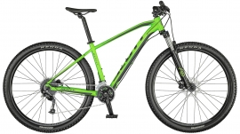 Aspect 750 Smith green