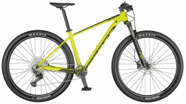 Scale 980 Yellow