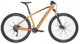Aspect 750 orange