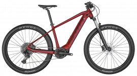 Aspect eRIDE 920 red
