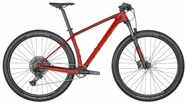 Scale 940 red