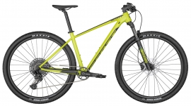 Scale 970 yellow