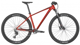 Scale 980 red