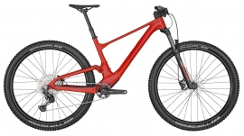 Spark 960 red