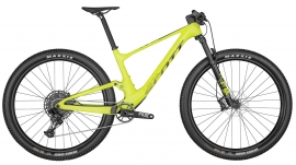 Spark RC Comp yellow