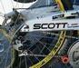 Scott a downhill