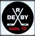 Derby numero 12