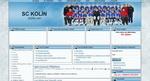 SC Kolín ročník 2003