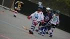 Hokejbal - první trénink
