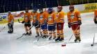 Čtvrtý mač Christmas Cupu - Jungfalken Heilbronn