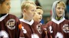 Turnaj U13 Pardubice - vyhlášení