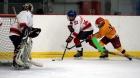Ježkovy voči v Hockey Tour