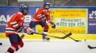 HC Dynamo Pardubice :  Černí Vlci Kopřivnice