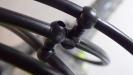 Držáčky kabelů - dobrá věcička