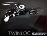 Tři barvičky pro TwinLock