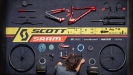 SCOTT Spark RC WC N1NO LTD HMX