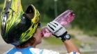 Fotogalerie - Trénink BMX