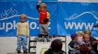 Fotogalerie -  Podkrkonošský maraton - dětský závod
