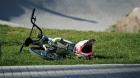 Další den v sedle – BMX